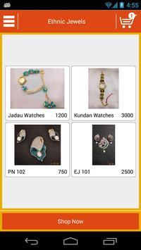 Ethnic Jewels screenshot 1
