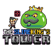 The Slimeking's Tower (No ads) icon
