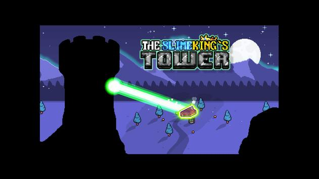 The Slimeking's Tower (No ads) poster