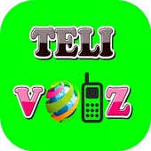 Teli voiz  Platinum icon