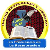 Radio Revelacion y verdad icon