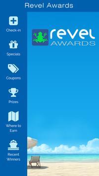 Revel Awards screenshot 1