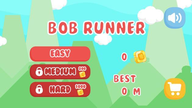 Bob Runner screenshot 4