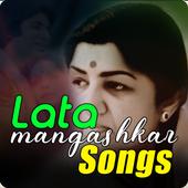 Lata Mangeshkar Hit Songs icon