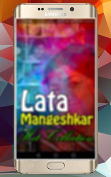 Lata Mangeshkar Hit Songs screenshot 9