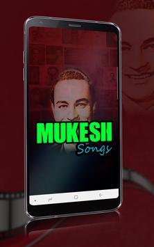 Mukesh Old Songs poster