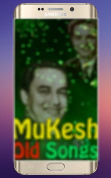 Mukesh Old Songs screenshot 7