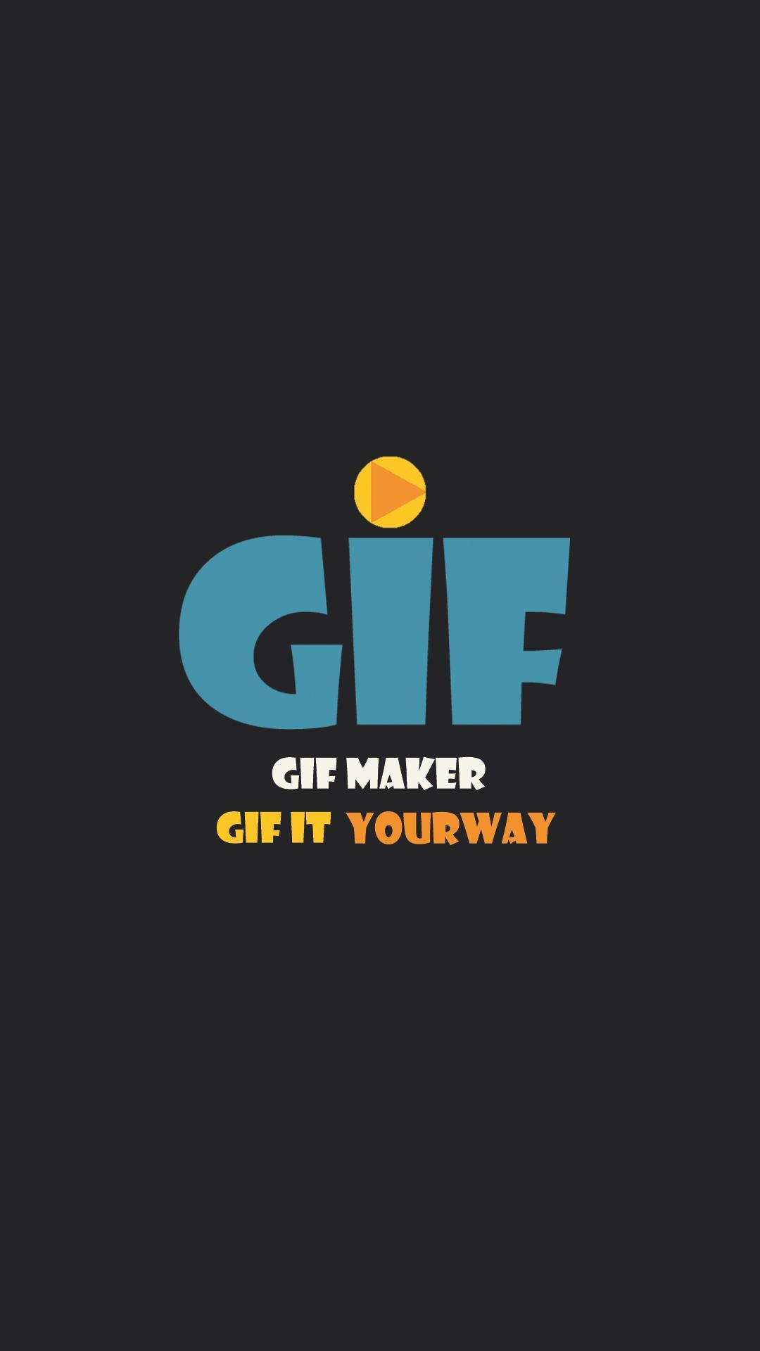 Gif Maker Gif Editor Video Ke Gif For Android Apk Download