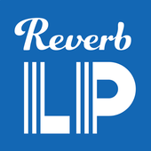 Reverb LP icon