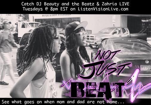 DJ Beauty And The Beatz apk screenshot