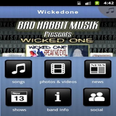Wicked One icon