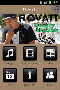 Flovatt screenshot 1
