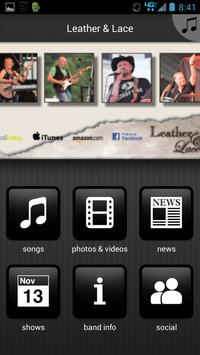 Leather & Lace Rockin' Country screenshot 2