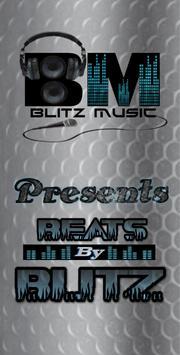 Beats By Blitz poster