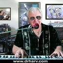 Dr. Harv Plays Blues and Rock APK