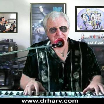 Dr. Harv Plays Blues and Rock screenshot 5