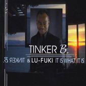 Tinker B. & LuFuki icon