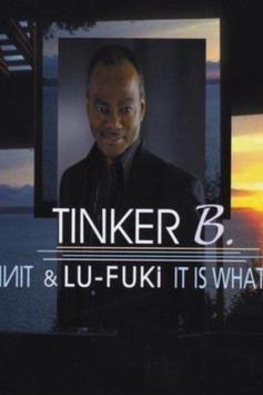 Tinker B. & LuFuki poster