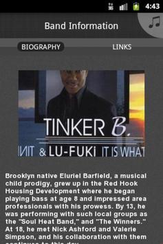 Tinker B. & LuFuki screenshot 3