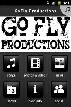 GoFly Productions screenshot 1