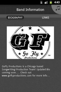 GoFly Productions screenshot 3