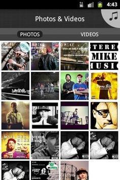 Stereo Mike screenshot 2