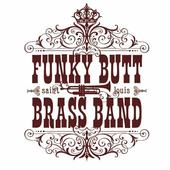 Funky Butt Brass Band icon