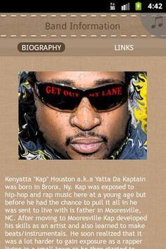 Yatta Da Kaptain screenshot 3