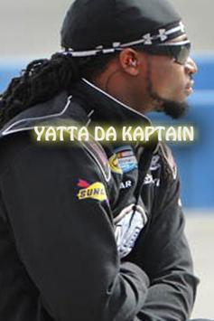 Yatta Da Kaptain poster