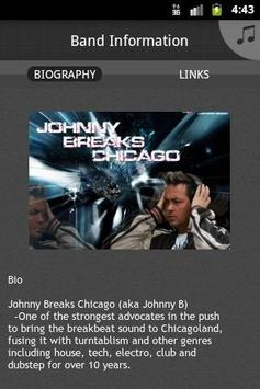 JOHNNY BREAKS CHICAGO screenshot 3
