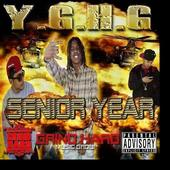 Young Grind Hard Gang icon