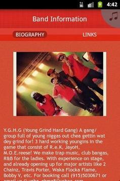 Young Grind Hard Gang screenshot 3