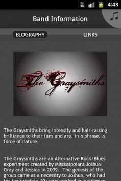 The Graysmiths screenshot 3