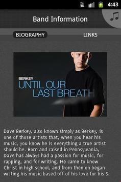 Berkey screenshot 3