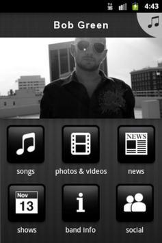 Bob Green screenshot 1