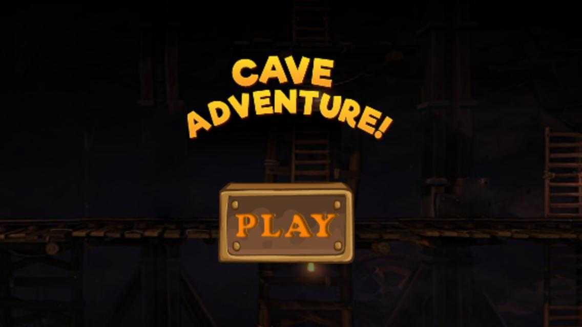 Cave Adventure poster