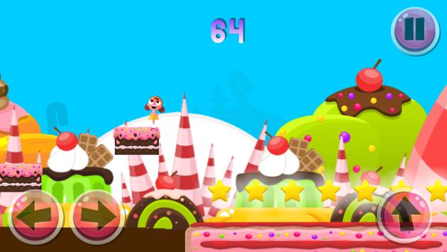 Candy lalaloopsy Adventure screenshot 4
