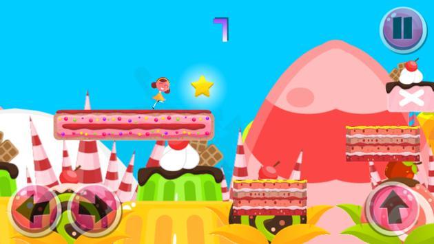 Candy lalaloopsy Adventure screenshot 5