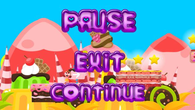 Candy lalaloopsy Adventure screenshot 6