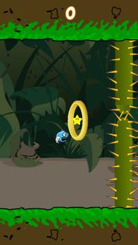 Flappy BasketBird apk screenshot
