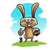 Bunny Super Squad icon