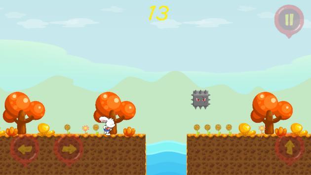 Bunny Super Squad screenshot 3