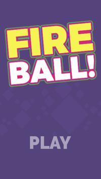 Fire Ball! poster