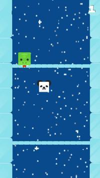 Frozen Panda! apk screenshot