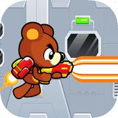 Jet Bear icon