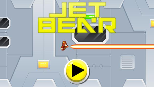 Jet Bear screenshot 2