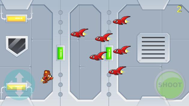 Jet Bear screenshot 5