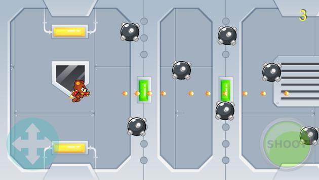 Jet Bear screenshot 6