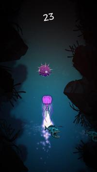 Jellyfish Dance Line screenshot 1