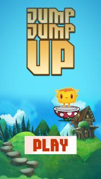 Jumpy Troll poster